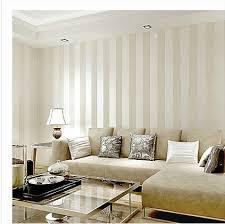 wide wallpaper home decor striped wallpaper roll modern vertical stripe wall paper living room