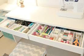 Desk Organization Ideas Diy Diy Organization Ideas Clean And Scentsible