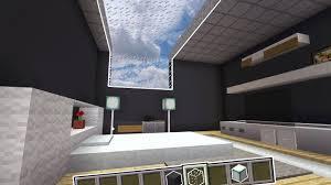 comment faire une chambre minecraft chambre moderne minecraft