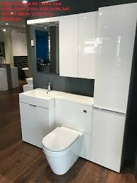 what size base unit for a sink myplan bathstore vanity cabinet sink basin mirror units white all sizes ebay