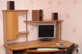 How To Make A Computer Desk Building A Computer Desk On How To Build A Computer Desk