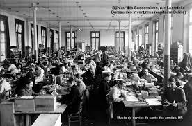bureau central des archives administratives militaires archives medicales des hopitaux militaires 1914 1918