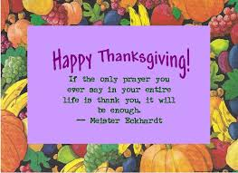 spiritual thanksgiving quotes or sayings tams happy