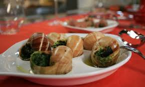 escargot cuisine le beurre d escargot entrées my cuisine