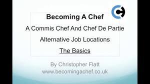 Chef De Partie Resume Sample by Example Cv Chef De Partie Fresh Essays