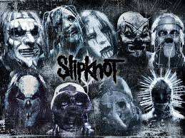 Metal Halloween Costumes Slipknot Band Photo Slipknot Band Masks Pics Rock Bands