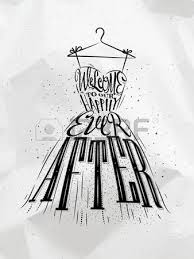 27 806 wedding dress stock vector illustration and royalty free