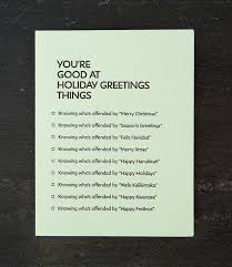 21 merry holiday cards bff huffpost
