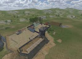 mount and blade map version 1 file map mod for mount blade warband