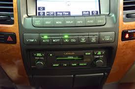 used car lexus gx 470 pre owned 2007 lexus gx 470 4x4 suv in wichita u563994 super