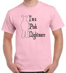 pink bunny shirt a story tshirt t shirt