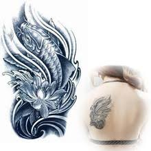 buy koi tattoo sleeve and get free shipping on aliexpress com