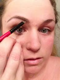 guest post how to shape and define eyebrows jenerally informed