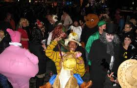 halloween itinerary for downtown columbus nationwide realty