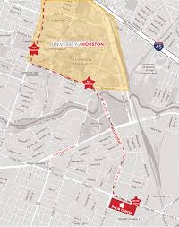 Metro Rail Houston Map by Uhcougars Com Metrorail Free On Game Days For Uh Fans