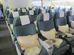 Delta 777 Economy Comfort Delta Comfort Changes What You Need To Know One Mile At A Time