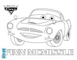 fin mcmissle finn mcmissile coloring pages hellokids