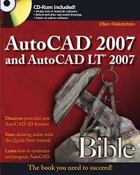 autocad tutorial with exle auto cad biblia