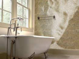 Bathroom Mosaic Tiles Ideas by 11 Best Trending Tiny Tile Images On Pinterest Bathroom Ideas