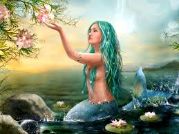 mermaids trio underwater 4248279 700x900 all for desktop