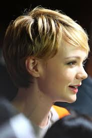 how to sport pixie hairstyle for different face shapes carey