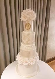 wedding cake glasgow rosewood wedding cakes artistic wedding cakes