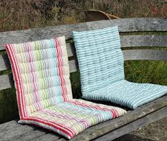 Navy Blue Patio Chair Cushions Bench Beautiful Blue Outdoor Bench Am Nagement Ext Rieur Et D