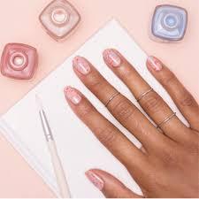 essie make a splash nail art by essie looks