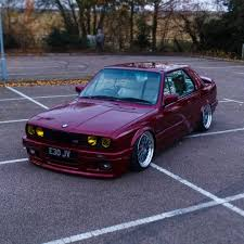 stancenation bmw e36 jsv e30 jv look instagram web viewer
