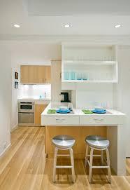 micro apartment in new york by allen killcoyne architects design