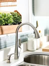 Kohler Faucets Reviews Decorating Marvelous Design Of Kohler Kitchen Faucets For Modern