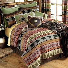 Comforter Set Uk Country Pink Puff Quilt Set Country Chic Comforter Sets Country