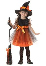 Toddler Halloween Costumes Girls 73 Disfraz Bruja Images Halloween Witches