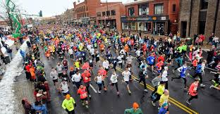 Manchester Thanksgiving Road Race The 50 Best Races In America State By State Greatist