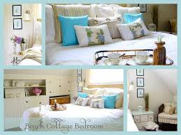Beach Cottage Home Decor Beach Cottage Bedroom Reveal Harbour Breeze Home
