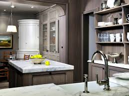 Best Kitchen Cabinet Hinges Bathroom Fetching Stylish And Cool Gray Kitchen Cabinets For