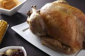 comment cuisiner une dinde de noel recette de dinde de thanksgiving facile et rapide