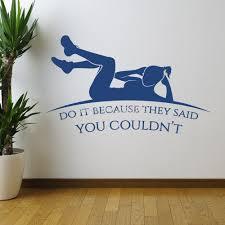 gym wall murals home gym blogstodiefor com wall decals for home gym wall murals you ll love gym wall murals home gym