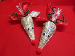 instead of reindeer food i think i will stuff these with popcorn