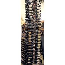 Etagere Grande Hauteur L U0027étagère à Vin Lucida En Matière Acrylique étagère A Vin