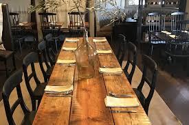local restaurant spotlight the gathering table gainey vineyard