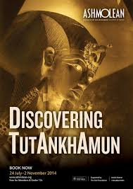 discovering tutankhamun at the ashmolean cosy life