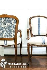 Fabric Chairs For Dining Room Dining Room Chair Fabric Ideas Techchatroom