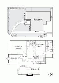 Residences Evelyn Floor Plan 161 Bell Street Preston Vic 3072 For Sale Realestateview