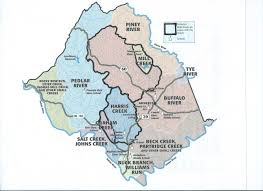 Amherst College Map Amherst Watershed Protection Program Re Lee Conservation