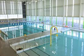 the best public swimming pools in toronto