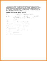 used car sales invoice pdf rabitah net sale template word for saneme