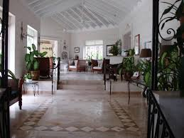 colonial style lobby colonial style picture of coral reef club holetown