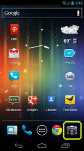 android ics ics app for android