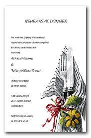 Rehearsal Dinner Invitation Wording Wording For Wedding Rehearsal Dinner Invitations The Wedding